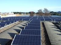 Impianto fotovoltaico da 42kWp